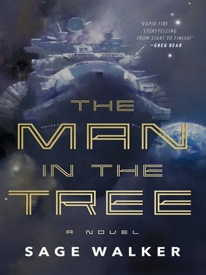cover image of The Man in the Tree