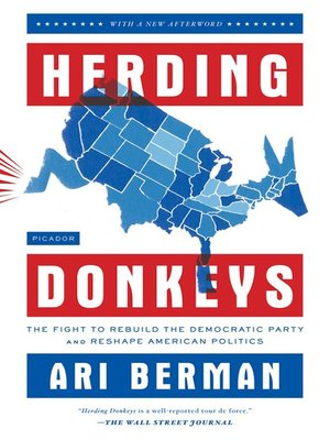 cover image of Herding Donkeys