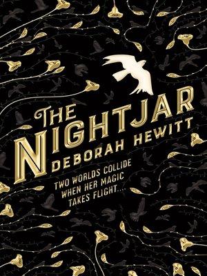 cover image of The Nightjar