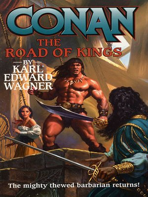 cover image of Road of Kings