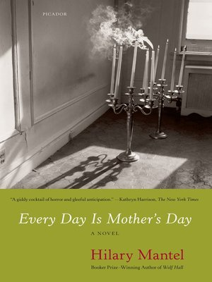 cover image of Every Day Is Mother's Day