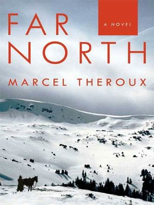 cover image of Far North