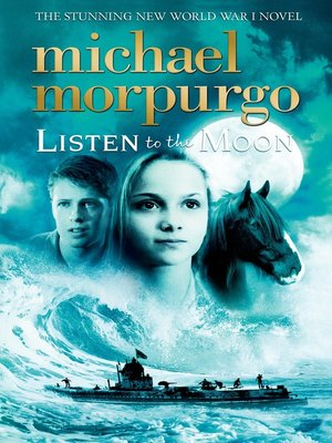 cover image of Listen to the Moon