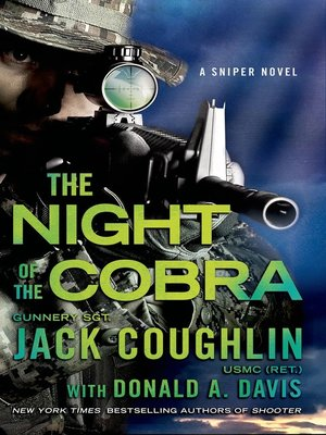 In the Crosshairs A Sniper Novel