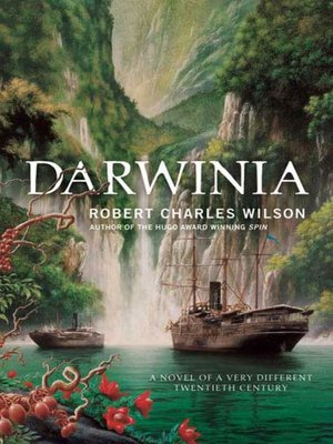 cover image of Darwinia