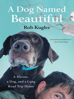 cover image of A Dog Named Beautiful