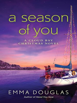 cover image of A Season of You