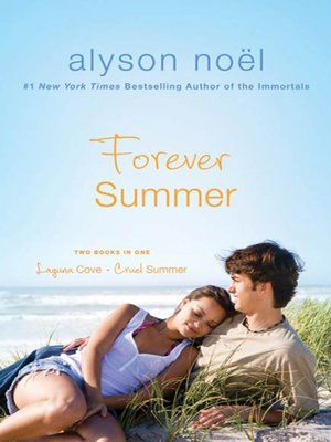 cover image of Forever Summer