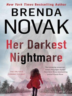 cover image of Her Darkest Nightmare