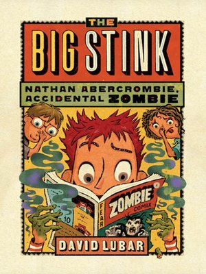 cover image of The Big Stink