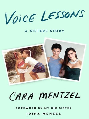 cover image of Voice Lessons