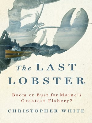 cover image of The Last Lobster