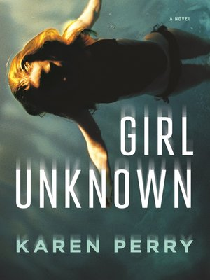 cover image of Girl Unknown