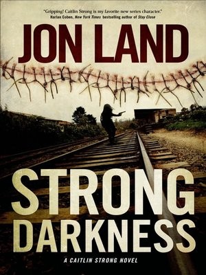cover image of Strong Darkness