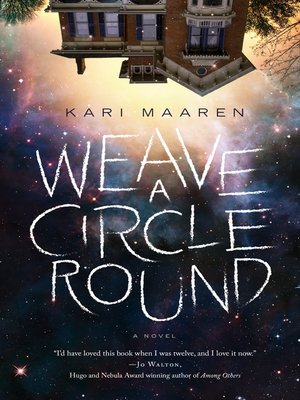 cover image of Weave a Circle Round