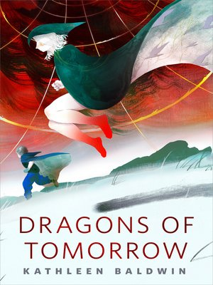 cover image of Dragons of Tomorrow