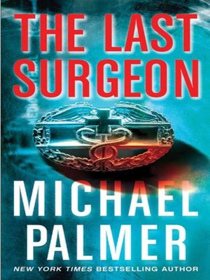 cover image of The Last Surgeon