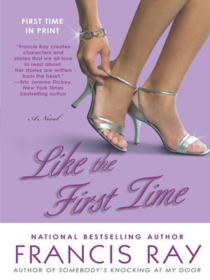 cover image of Like the First Time