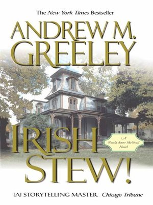 cover image of Irish Stew!