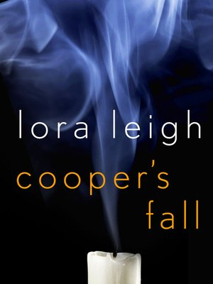 cover image of Cooper's Fall