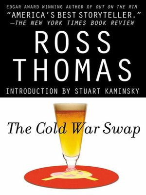 cover image of The Cold War Swap