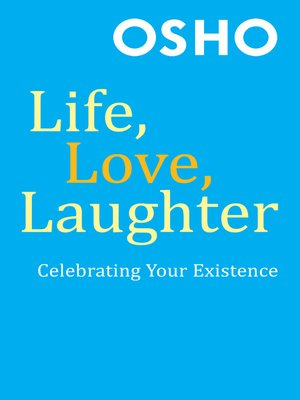 cover image of Life, Love, Laughter