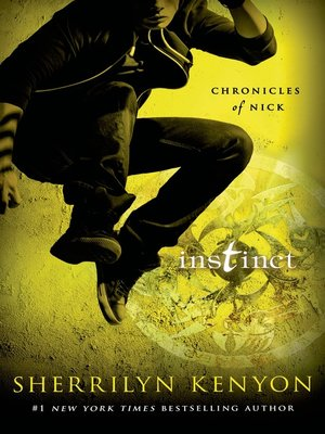 cover image of Instinct