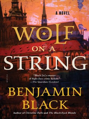 cover image of Wolf on a String