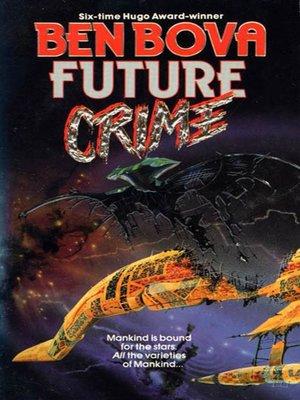 cover image of Future Crime
