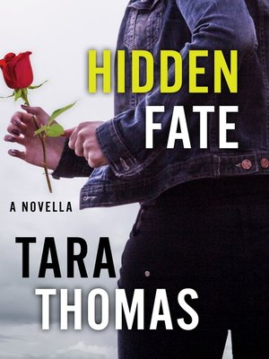 cover image of Hidden Fate