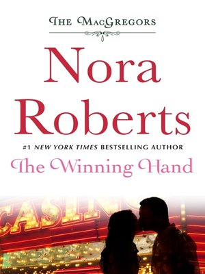 cover image of The Winning Hand
