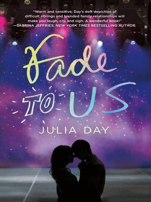 cover image of Fade to Us