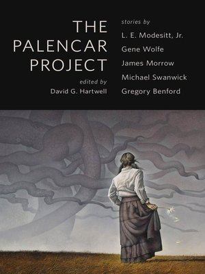 cover image of The Palencar Project