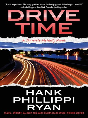 cover image of Drive Time