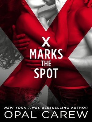 cover image of X Marks the Spot