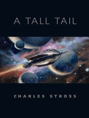 cover image of A Tall Tail