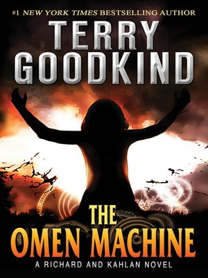 cover image of The Omen Machine