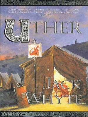 cover image of Uther