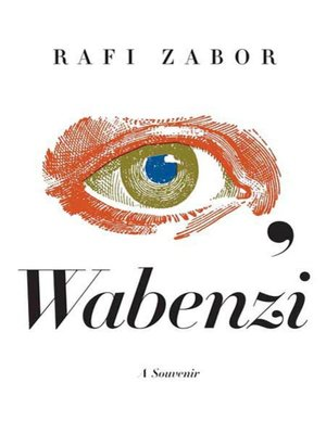 cover image of I, Wabenzi