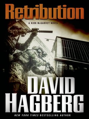 cover image of Retribution--A Kirk McGarvey Novel