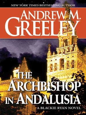 cover image of The Archbishop in Andalusia