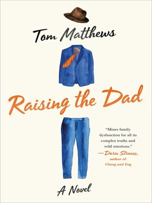cover image of Raising the Dad