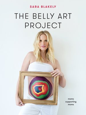 cover image of The Belly Art Project