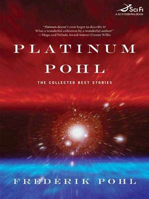 cover image of Platinum Pohl