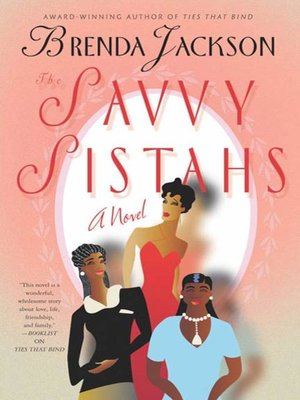 cover image of The Savvy Sistahs