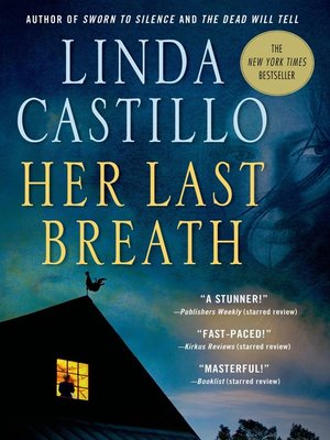 cover image of Her Last Breath