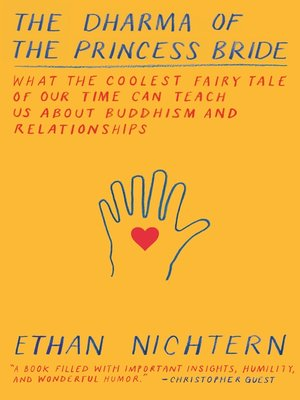 cover image of The Dharma of the Princess Bride