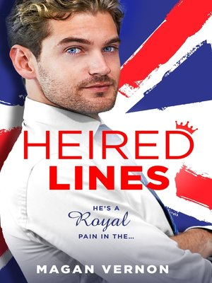 cover image of Heired Lines