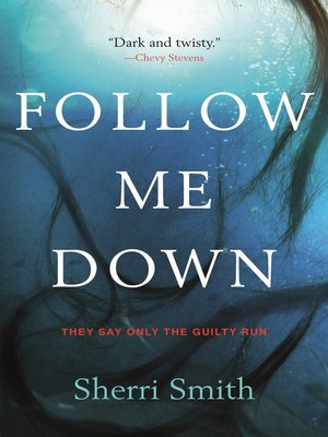 cover image of Follow Me Down