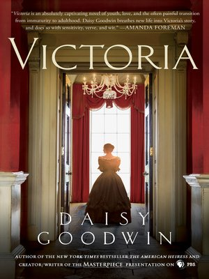 cover image of Victoria